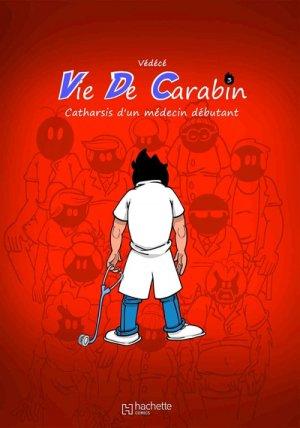 Vie de Carabin T3-hachette-9782012905399