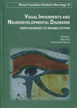 Visual impairments and neurodevelopmental disorders-john libbey eurotext-9782742014460