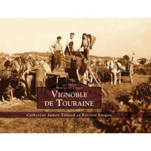 Vignoble de Touraine-alan sutton-9782813817792