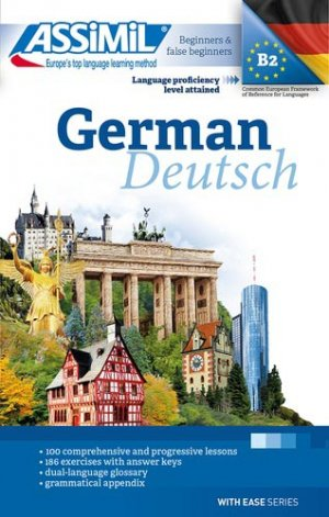 volume german 2019-assimil-9782700508291
