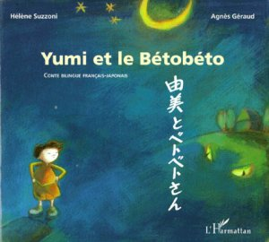 Yumi et le Bétobéto-l'harmattan-9782738484277