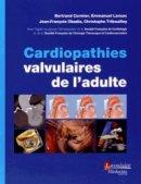 Cardiopathies valvulaires de l'adulte