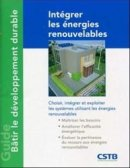 Int�grer les �nergies renouvelables
