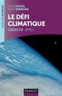 Le d�fi climatique