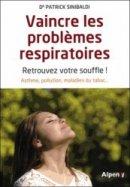 Vaincre les probl�mes respiratoires