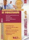 Abdomino-pelvien et pédiatrique 2000 / 2013 Vol.1 / 5