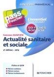 Actualité sanitaire et sociale
