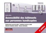 Accessibilit� des b�timents aux personnes handicap�es