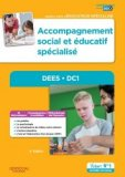 Accompagnement social et éducatif spécialisé - DEES - DC1