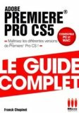 Adobe Premi�re Pro CS5