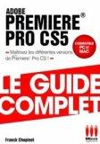 Adobe Première Pro CS5