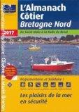 Almanach côtier de la Bretagne Nord 2017