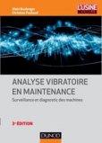 Analyse vibratoire en maintenance
