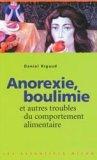 Anorexie boulimie et autres troubles du comportement alimentaire