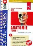 Anatomie UE5 - Tome 1 (Paris 6)