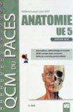 Anatomie UE5 ( Lyon EST)
