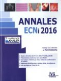 Annales ECNi 2016