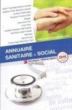 Annuaire sanitaire et social Auvergne Rh�ne-Alpes 2016