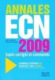 Annales ECN 2009