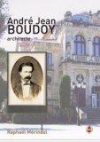 André Jean Boudoy, architecte