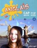 Anglais : CAP Agricole 1re/2e années