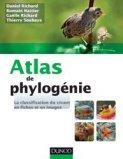Atlas de phylogénie