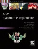Atlas d'anatomie implantaire