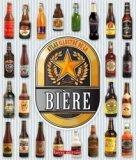 Atlas illustré de la bière