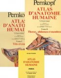 Atlas d'anatomie humaine Tome1 - Tome2 + Index