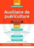 Auxiliaire de puériculture - Concours 2015 - 2016