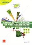 Bases scientifiques et technologiques de la viticulture