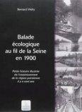 Balade écologique au fil de la Seine