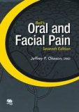 Bell's Oral and Facial Pain (Formerly Bell's Orofacial Pain), Seventh Edition