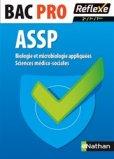 Biologie et microbiologie appliquées Sciences médico-sociales ASSP