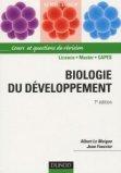 Biologie du développement