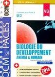Biologie du développement UE2 (Paris 6)