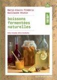 Boissons fermentées naturelles