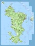 Carte géologique de Mayotte