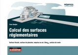 Calculs des surfaces r�glementaires