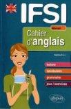Cahier d'anglais IFSI - Niveau 1 : débutant