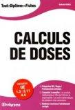 Calculs de doses