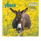 Calendrier ânes 2018