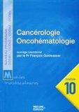 Cancérologie -Oncohématologie
