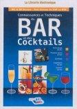 CD Connaissances et techn. du bar et des cocktails