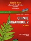 Chimie organique 2