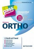 Concours Ortho