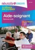 Concours Aide-soignant - 2016
