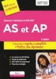 Concours AS et AP