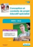 Conception et conduite de projet éducatif spécialisé - DEES - DC2