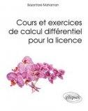 Cours et exercices de calcul différentiel pour la licence